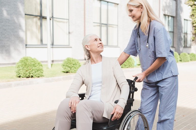 Coping With Cognitive Impairment In A Loved One